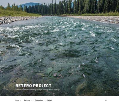 RETERO Project